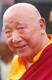 Khenchen Appey Rinpoche