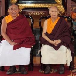 Dagchen Rinpoche 1