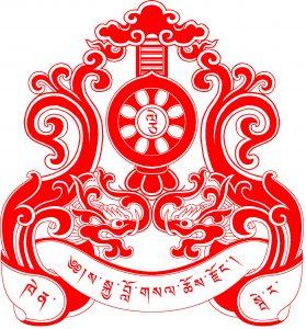 SLCD logo red