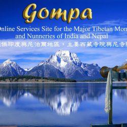 Tibetan Monastery Services cover