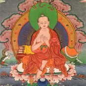 Nagarjuna-buddhist-philosopher