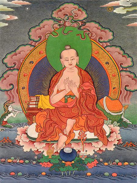 Details of our 2019 teachings – internationalbuddhistacademy
