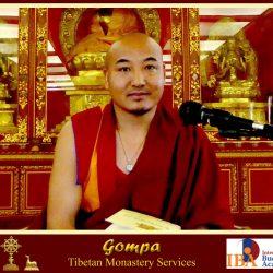 Tibetan Monastery Services KC