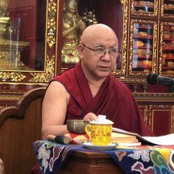 Khenpo Jorden