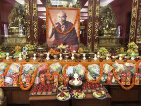Khenpo Kunga Wangchuk 12.5.2020 1